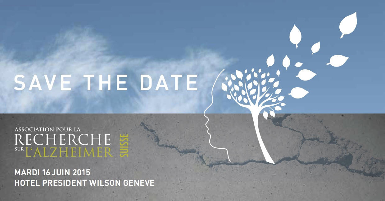 """""""Save the Date"""" - 16 juin 2015 - Hôtel Président Wilson"""