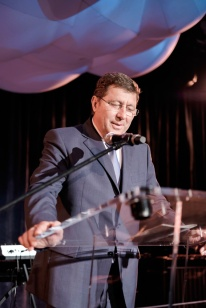 Association Suisse pour la Recherche sur l'Alzheimer, Conseiller d'Etat chargé des affaires sociales et de la santé., M. Mauro Poggia