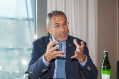 """Professeur Giovanni Frisoni explique le """"diagnostic 2.0"""""""