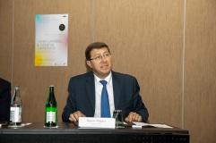 Mauro Poggia, conseiller d'Etat parle du plan Alzheimer et du Centre de la Mémoire