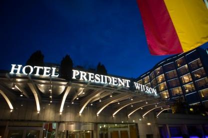 alzheimer genève gala // Hôtel Président Wilson // Genève le 7 mars 2018// /photo: nicolas.lieber@nicolaslieber.ch