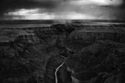Pierre Bouvier - Grand_Canyon I